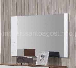 Espelho Cómoda Kubic