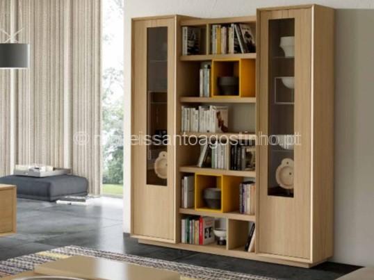 Móvel alto biblioteca Vertex