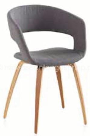 Cadeira com braços Ref. 8321
