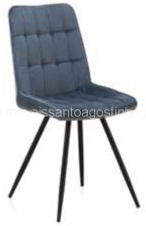 Cadeira Ref. 8389 - Azul