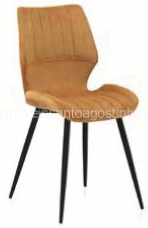 Cadeira Ref. 8390 - Amarelo