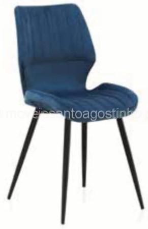 Cadeira Ref. 8390 - Azul