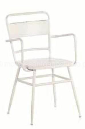 Cadeira  Ref. 8687 branco