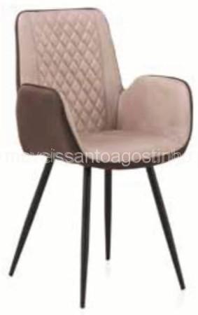 Cadeira com braços Ref. 8384