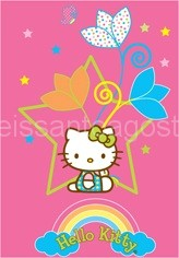 Carpete Hello Kitty 757